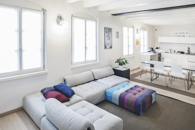 Appartamento a Verona / photo © Pierangelo Laterza